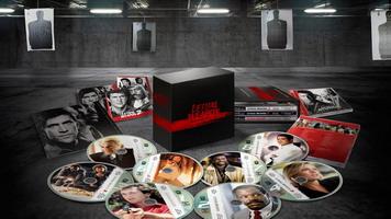 Black Friday (II) de La-la Land: Lethal Weapon Box Set (Kamen)