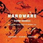Hardware, edición completa, por Simon Boswell