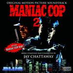 Blue Underground edita Maniac Cop 2 de Jay Chattaway