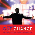 One Chance: The True Story of Paul Potts (Columbia/Sony)
