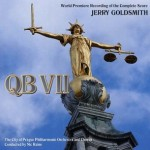 QB VII.Jerry Goldsmith.Edición Completa.Tadlow/Prometheus.