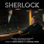 Sherlock 3T, de Michael Price & David Arnold, en Silva Screen