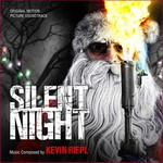 Howlin' Wolf Records edita Silent Night (2012) de Kevin Riepl