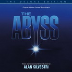 Alan Silvestri por Partida Doble: The Abyss y Blown Away