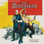 The Buccaneer de Elmer Bernstein en Kritzerland