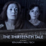 Moviescore & Kronos editan The Thirteenth Tale de Wallfisch