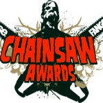 Ganador Fangoria Chainsaw Awards 2014