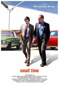 Asignaciones: Sean Callery en Small Time, de Joel Surnow