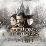 The Demons of St. Petersburgo (Morricone) – Keepmoving