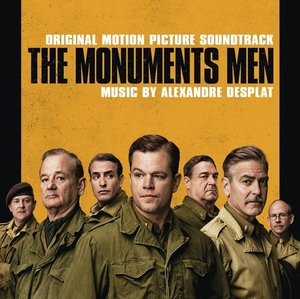 Al Salir del Cine: «The Monuments Men»