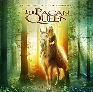 Keepmoving edita The Pagan Queen de Benedikt Brydern
