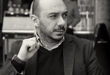 Interview with Anton Garcia: Viy 3D