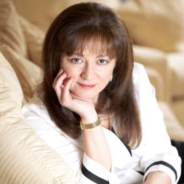 Debbie Wiseman para el biopic dramático To Olivia