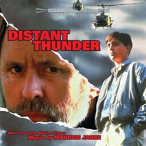 Distant Thunder, de Maurice Jarre, en Intrada