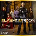 Perseverance lanzará la serie Flash Gordon (2007-08)