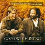 Music Box Records edita Good Will Hunting de Danny Elfman