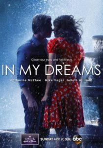 Póster In My Dreams