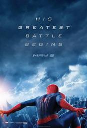 Sony Classical editará el score de The Amazing Spider-Man 2