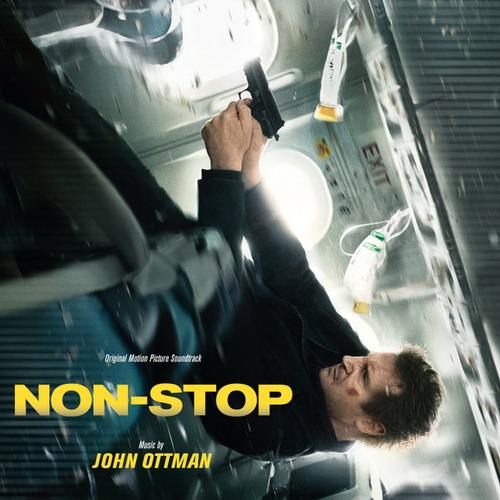 Varèse editará el Non-Stop de John Ottman
