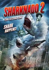 Chris Ridenhour asignado a Sharknado 2: The Second One