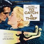 Clásicos en Intrada: David Amran (The Young Savages) y Lyn Murray (To Catch a Thief)