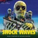 Howlin Wolf Records editará Shock Waves