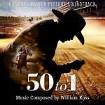 Momentum RLP Records edita 50 to 1 (William Ross)
