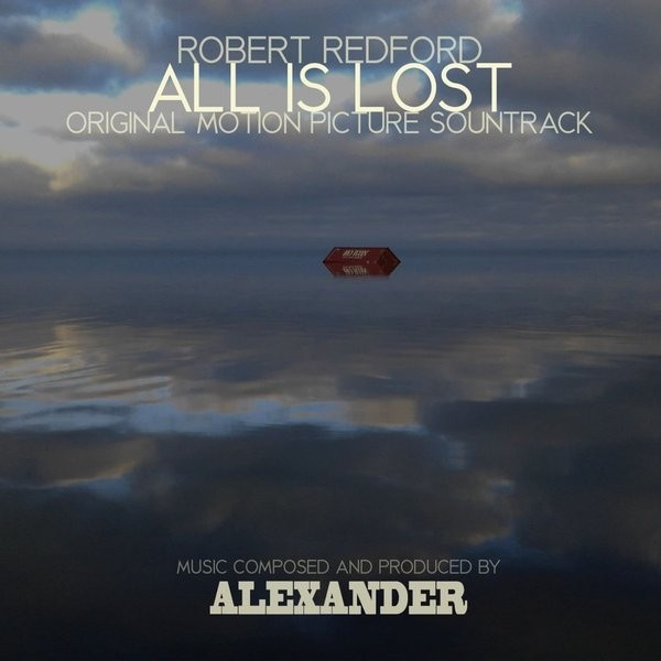 Al Salir del Cine: «All is Lost»