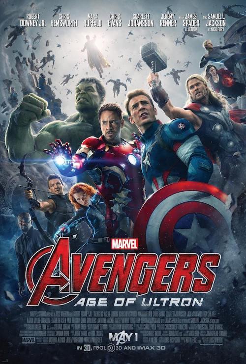 Danny Elfman también en The Avengers 2