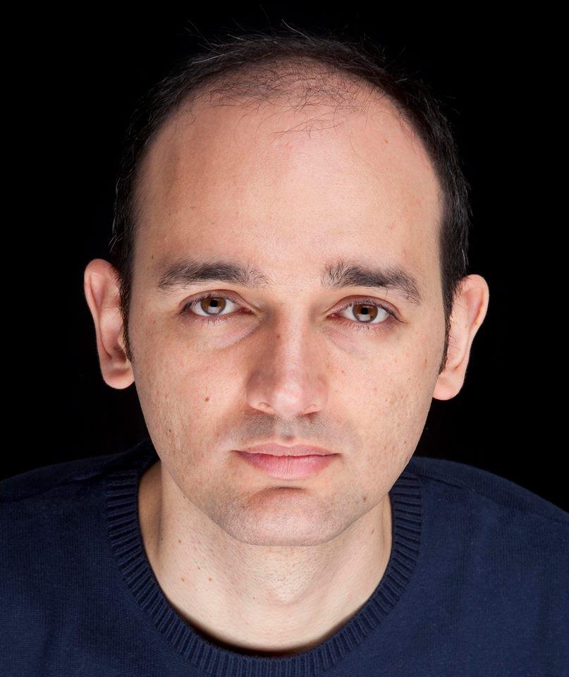 Asignación para Daniel Velasco