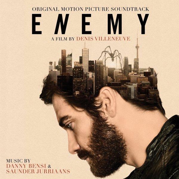 """Al Salir del Cine: """"Enemy"""""""