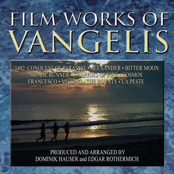 «Film Works of Vangelis» en BSX Records