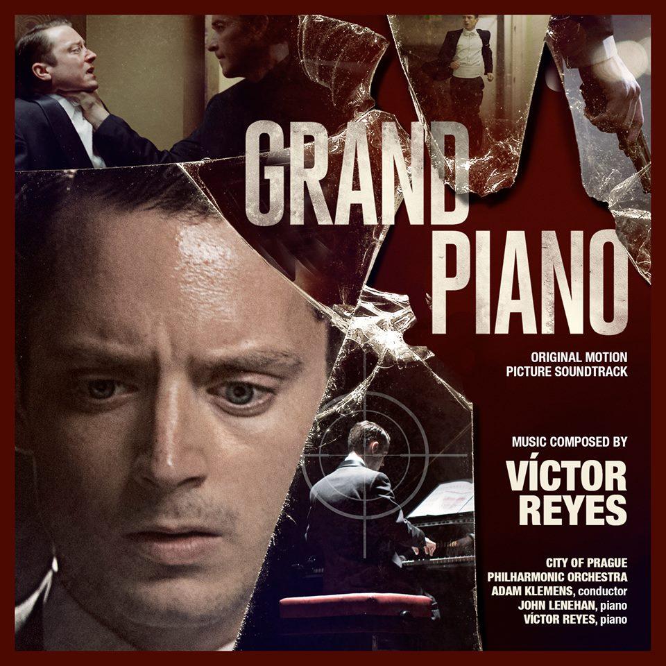 MovieScore Media & Kronos Records: Grand Piano