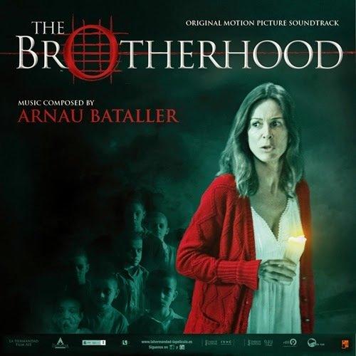 Screamworks edita The Brotherhood (La Hermandad) de Arnau Bataller