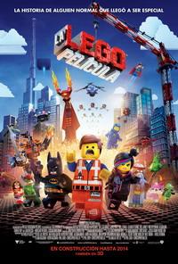 Mark Mothersbaugh : Last Vegas, Albóndigas y Lego