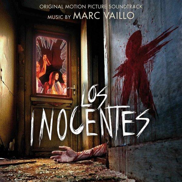 Los Inocentes (Marc Vaillo), Detalles del álbum