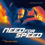 Need For Speed, Detalles del álbum