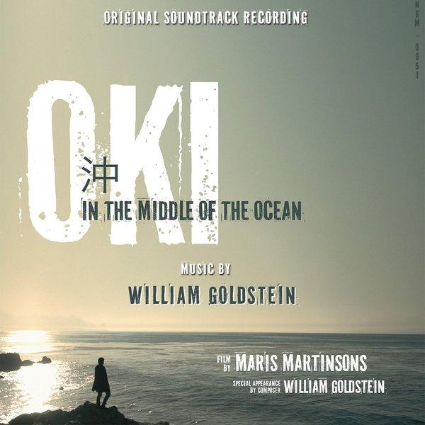 Oki in the Middle of the Ocean (Goldstein) en descarga digital