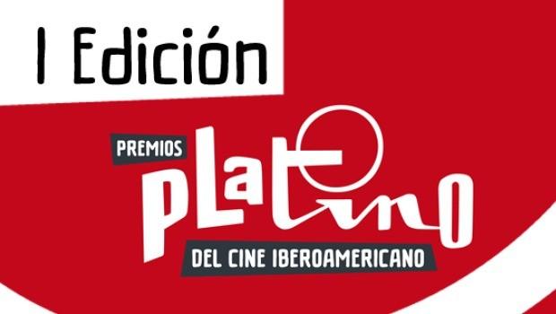 Nominados a los Premios Platino al cine iberoamericano
