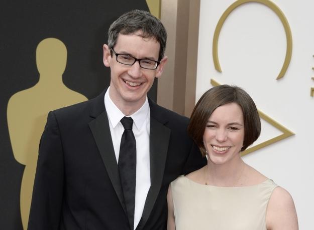 Y el ganador del Oscar es… Steven Price por Gravity