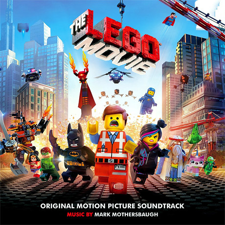 Al Salir del Cine: «The Lego Movie»