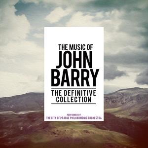 Megalorecopilatorio de John Barry en Silva Screen