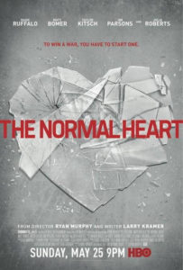 Póster The Normal Heart