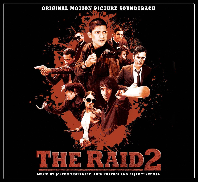 "Spacelab 9 editará ""The Raid 2: Berandal"""