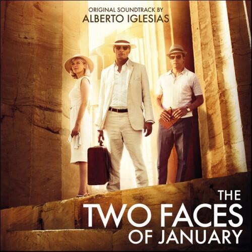 Se amplian los detalles del álbum, The Two Faces Of January