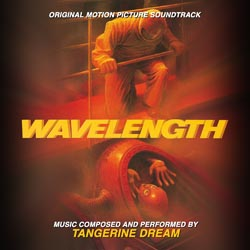 Wavelenght de Tangerine Dream, en La-la Land Records