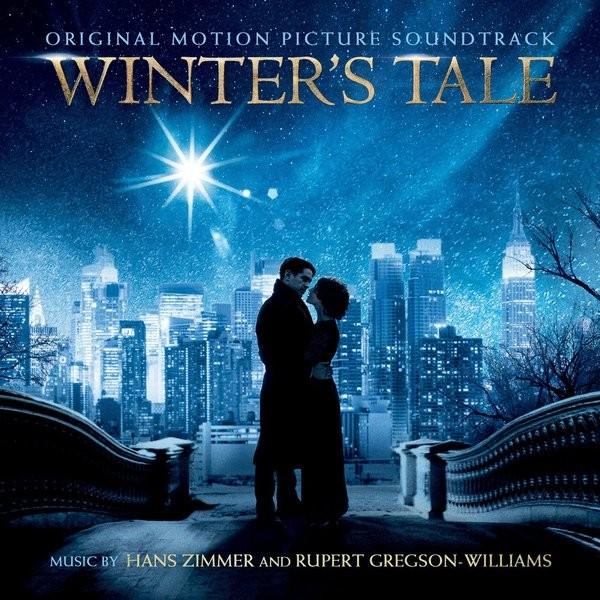 Al Salir del Cine: «Winter's Tale»