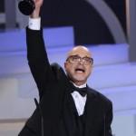 Emilio Kauderer gana el Premio Platino