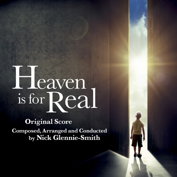 Heaven Is for Real (Nick Glennie-Smith), Detalles del álbum