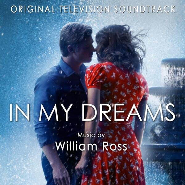 Lanzamiento de In My Dreams, de William Ross